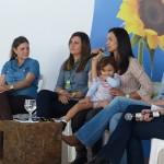 Evento reúne mulheres que atuam no campo